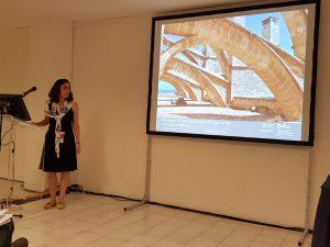 Bolonia European Solid Mechanics Conference Paula Fuentes
