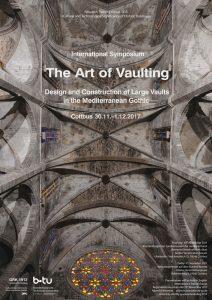 International Symposium: The Art of Vaulting